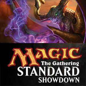 MTG standard showdown